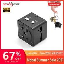 Mini Video Camera 1080P Full HD Micro Secret Camera Night Vision Motion Detect Video Recorder Surveillance Action Camcorder