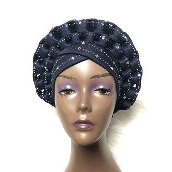 Already Made Turban Head Wrap  2