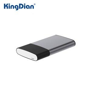 Image 4 - KingDian חיצוני SSD כונן קשיח 120gb 250gb 500gb נייד SSD 1tb 2tb חיצוני מצב מוצק כונן