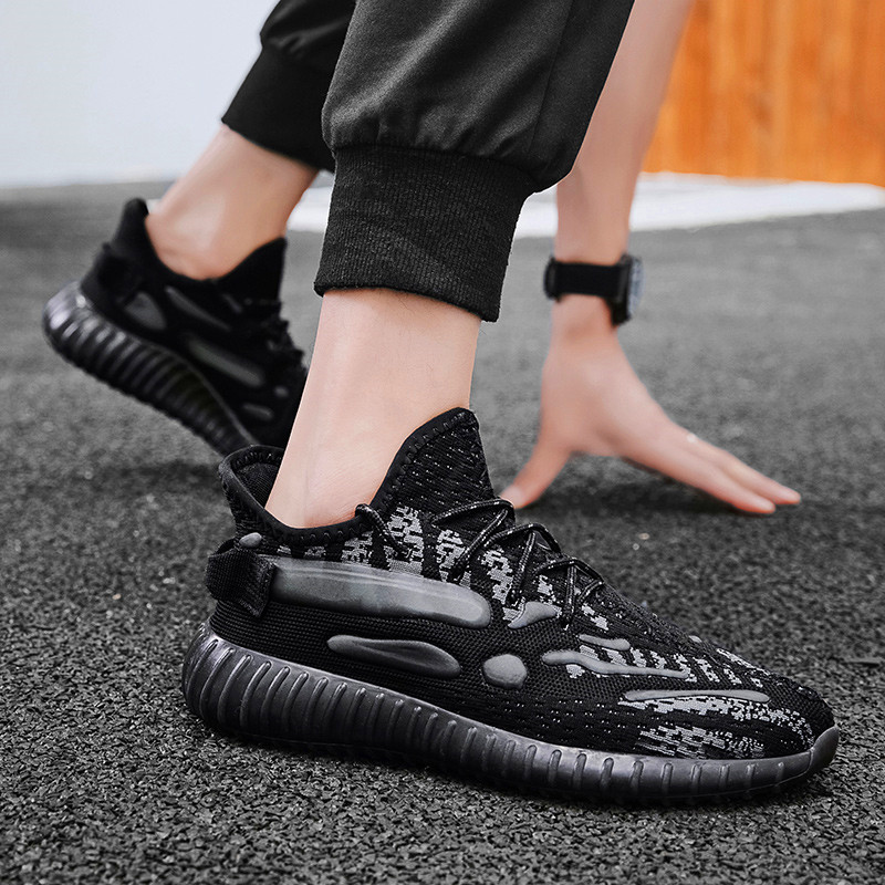 2020 Summer Men's Casual Shoes Fashion Luminous breathable tide shoes men's shoes outdoor sports casual shoes Zapatos De Hombre