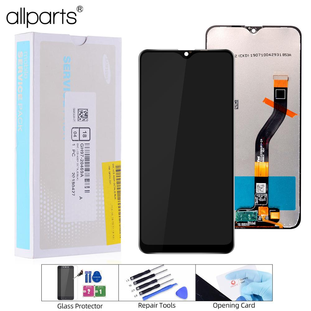 For <font><b>Samsung</b></font> galaxy <font><b>A10s</b></font> <font><b>lcd</b></font> Digitizer A107/DS A107F A107FD A107M Display with frame Touch <font><b>Screen</b></font> Digitizer For <font><b>Samsung</b></font> <font><b>A10S</b></font> <font><b>lcd</b></font> image