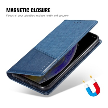 Case For Nokia 7 Plus 8 2.2 6.2 7.2 C1 2.3 Cover High quality Smart PU Leather Wallet Bags Soft case For Nokia 7 Plus case
