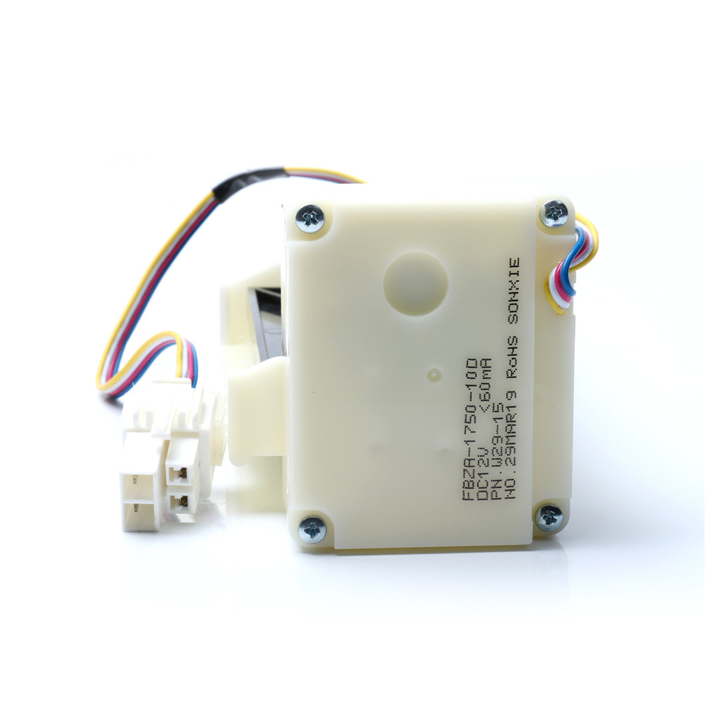 1PC Damper Motor FBZA-1750-10D Replacement For Samsung DA31-00043F BCD-286WNQISS1 290WNRISA1 WNSIWW Refrigerator Accessories