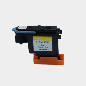 Image 3 - C4810A C4811A C4812A C4813A for HP 11 Printhead ink cartridge for hp11 print head for 500 800 100 110 50ps K850 1200 2250 1700