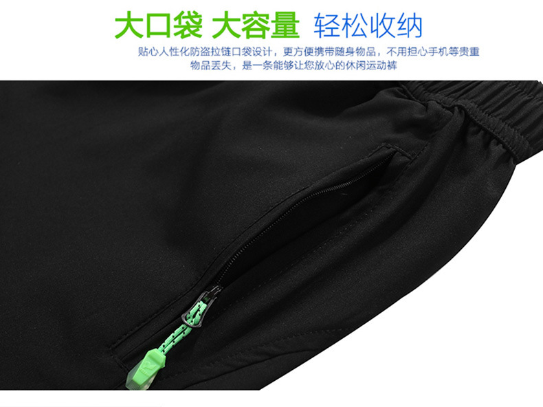 de pesca homens praia shorts esportes multi-bolso zíper M-9XL