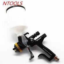 2020 preto edição limitada 5000b1.3 rp spray gunbocal, pistola de pulverizador pintado painted corpo de pistola de pulverizador forjado, arma de pulverizador de produto high-end.