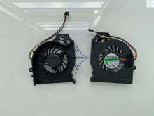 OEM ใหม่สำหรับ HP Pavilion DV6 DV6 6000 DV6 6100 DV7 DV7 6000 MF60120V1 C181 S9A KSB0505HB AJ77 AD6505HX EEB แล็ปท็อปพัดลม CPU