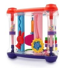 Toys Development-Toys Rattle Educational-Toys Intelligence Enlightening Baby Infant Newborn