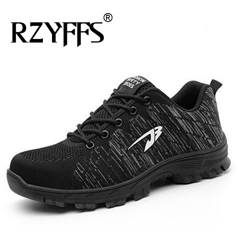 Big size Unisex Women / Mens Hiking Shoes Outdoor Boots lovers Camping Boots Rubber mesh Mountain Climbing Sneakers HB-13