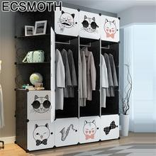 Penderie Placard Chambre Armoire Rangement Moveis Para Casa Guarda Roupa Mueble De Dormitorio Bedroom Furniture Closet Wardrobe