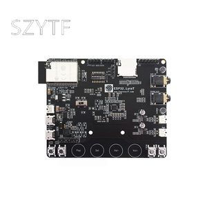 ESP32-LyraT for Audio IC Devel