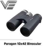 Vector Optics Paragon 10x42 Fernglas 5 Gruppen 7 Objektiv Dach Prism Wasserdicht IPX6 Jagd Scope Tactical anblick für Schießen