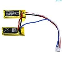 Cameron Sino 800mAh Lautsprecher Batterie GSP981438 2S für JBL Soundgear