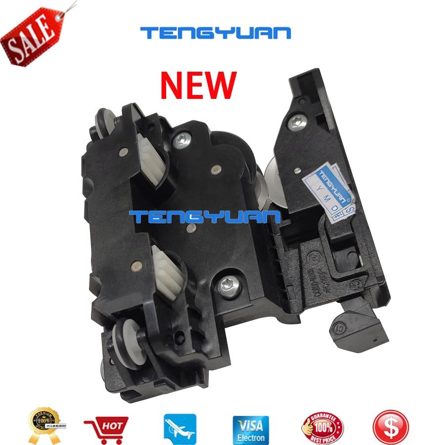 Originale Nuovo Gruppo di Taglio per HP DesignJet Plotter T520 T120 CQ890-67066 CQ890-67017 Plotter Da Parte