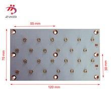55 нм УФ модуль для параллесветильник источника света stek 3dp