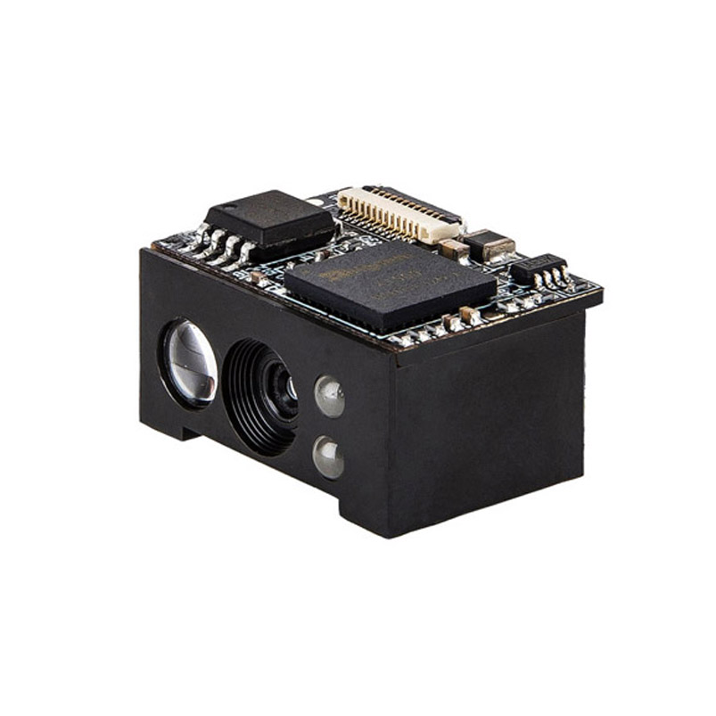 Barcode Reader Module 2D qr CMOSwith USB TTL RS232 interface scans PDF417 code moderate price2D Barcode Scanner Module