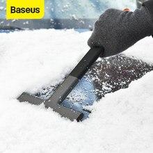 Baseus Eis Schaber Schnee Removal Auto Windschutzscheibe Fenster Schnee Reinigung Schaben Werkzeug TPU Auto Ice Breaker Schnee Schaufel