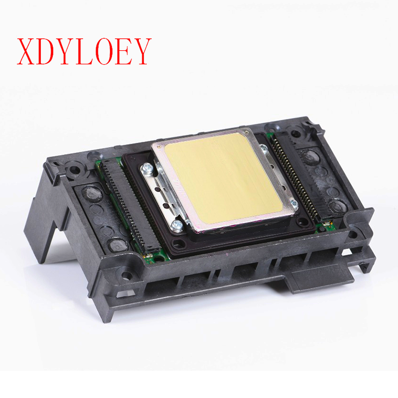 FA09050 UV Printhead Print Head for Epson XP600 XP601 XP510 XP610 XP620 XP625 XP630 XP635 XP700 XP720 XP721 XP800 XP801 XP810-in Printer Heads from Computer & Office