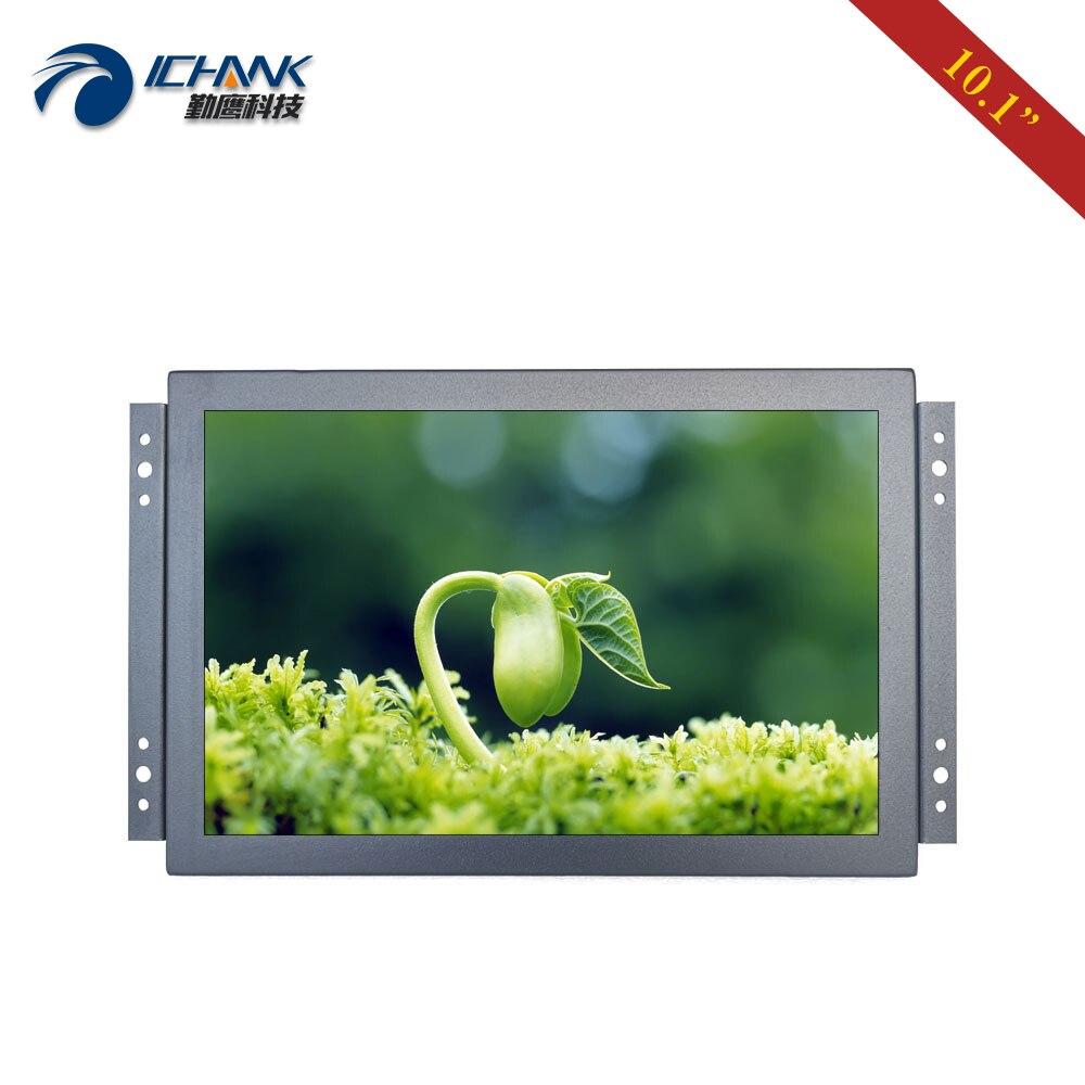 K101TN ABHUV H 10 1 1920x1200 IPS Screen Built in Speaker Open Frame Monitor 10 1