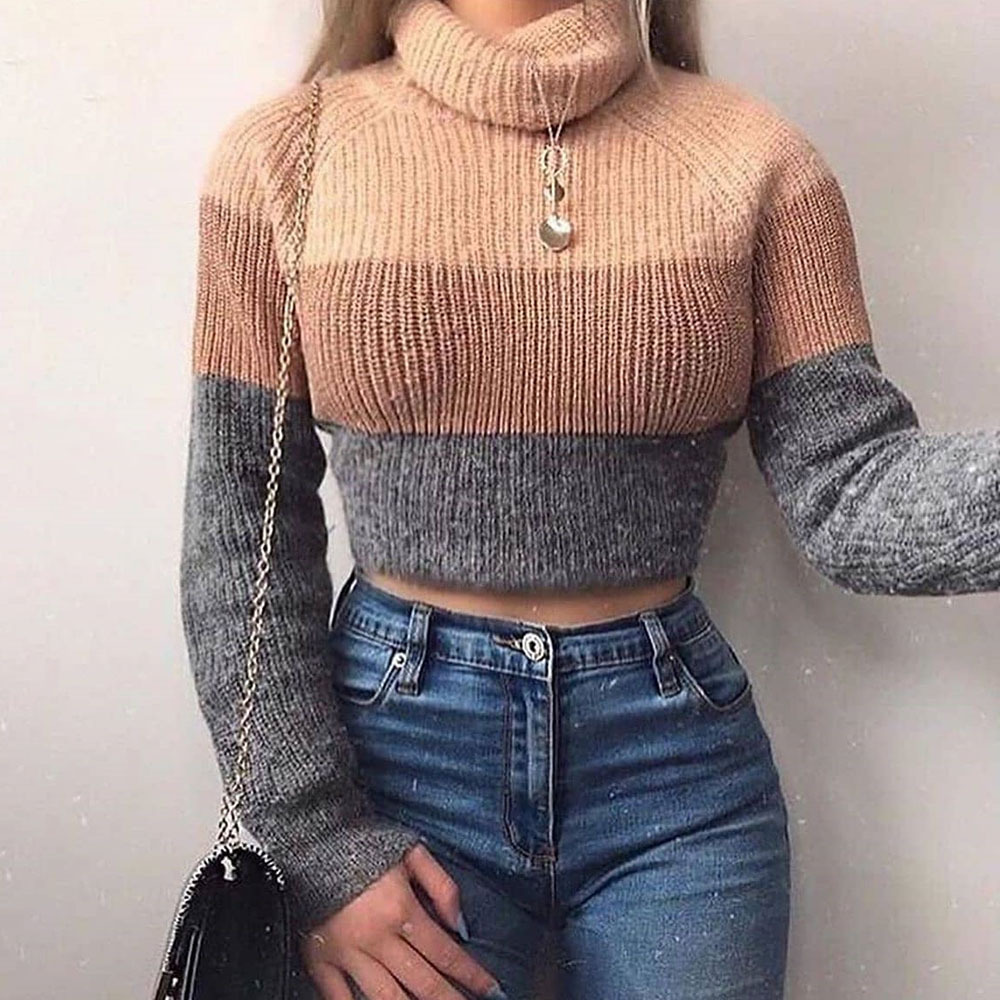Couleurs Sweaters