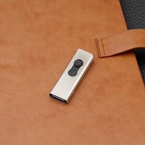 Image 3 - מקורי HP X796W מתכת USB 3.1 במהירות גבוהה USB דיסק און קי 32GB 64GB 128GB 256GB 512GB עט כונן זיכרון Stick עבור מחשב נייד