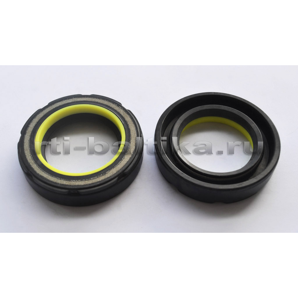 Сальник рулевой рейки (Toyota) - F-00271 (P02991) 30*42.3*8