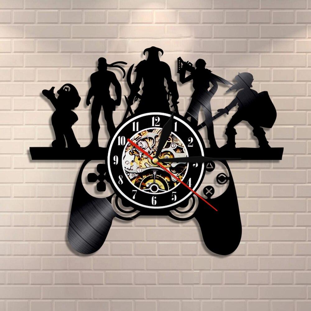 ROCK BAND EMBLEM METAL LOGO WALL STICKER 3D ART POSTER MURAL DECAL DECOR XS0