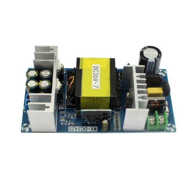 Адаптер питания, регулируемый трансформатор, 36 В, 7A, 250 Вт