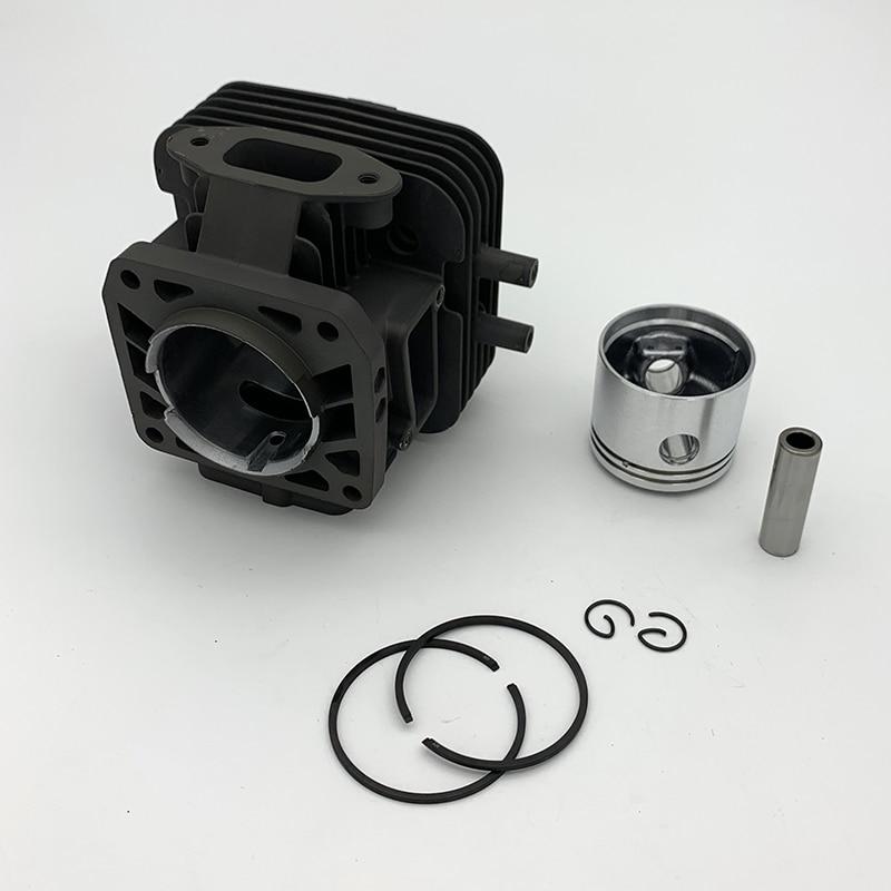 home improvement : Carburetor Fuel Filter Spark Plug Kit fit Huaqvarna Partner K650 K700 K800 K1200 Cut-off Concrete Saw Carb 503280418 Parts