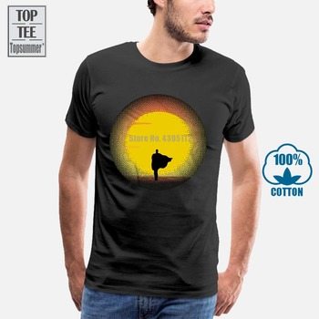 Maglia Uomo Ken To The Sunset Il Guerriero Hokuto No T-Shirt Maglietta Japan Gift Funny Tee Shirt
