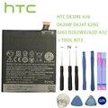 HTC 100% оригинал BOPKX100 батарея для HTC Desire 626 D626W D626T 626G 626S D262W D262D A32 сотовый телефон Bateria инструменты + стикер