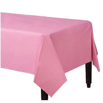 Tablecloths Flamingo-themed party decorations Hawaiian parties party parties wedding scenes baking tablecloths desk supplies image