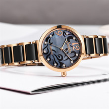 цена на SUNKTA Brand Women Watches 2018 Luxury Creative Ladies Watch Fashion Quartz Watch Lady Waterproof Montre Femme Reloj Mujer 2019