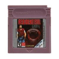 Residentt EvilGaiden