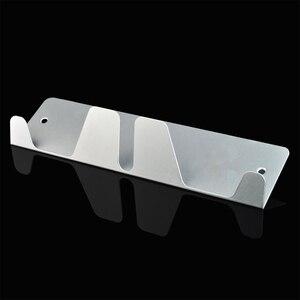 Image 5 - Einfach Installieren Metall Halterung VR Headset Lagerung Controller Wand Montiert Ständer Halter Zubehör für Oculus Rift S für HTC