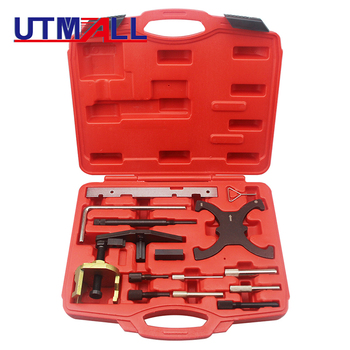цена на Engine Timing Tool Master Kit Engine Tool For Ford 1.4 1.6 1.8 2.0 Di/TDCi/TDDi also for Mazda