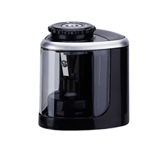 Pencil Sharpener Electric for 6-8mm Battery-Operated Office-Suppies Classroom Artists
