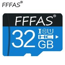 Tarjeta micro sd cartão de memória de alta velocidade 8gb gb gb 64 32 16gb cartao de memoria de 128gb cartão micro sd para cartão microsd tf