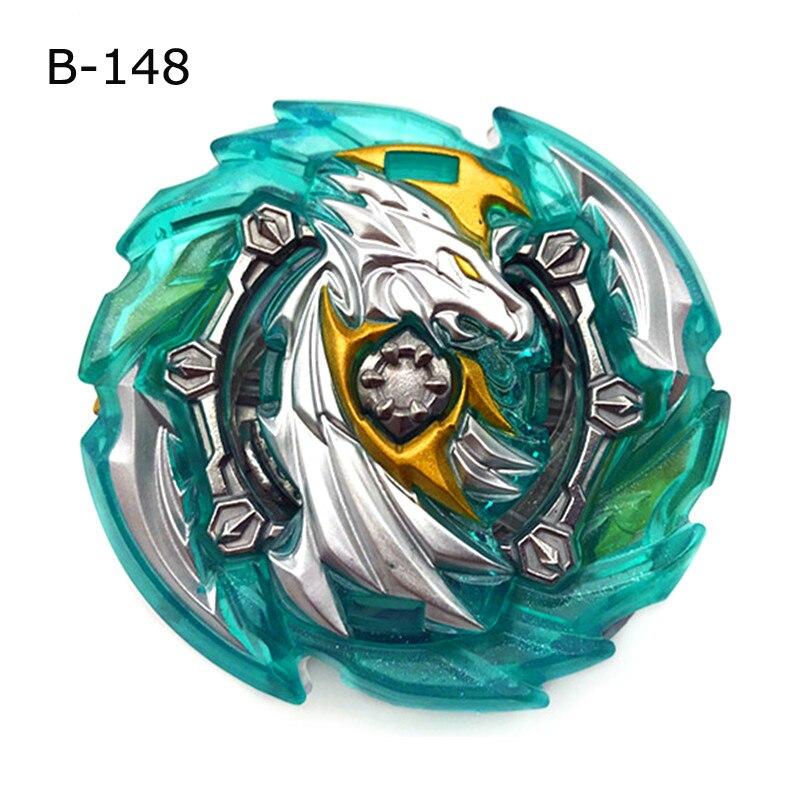 Все модели пусковые установки, волчок бейблэйд для серийной съемки игрушки GT Arena Металл Бог Fafnir Прядильный механизм бейблэйд игрушки B-145 B-148 B-150 B-153 - Цвет: b148