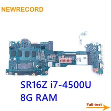 Laptop V270 Mbx Main-Board Sony NEWRECORD for Pro13/svp13 Sr16z/i7-4500u 8G Full-Test