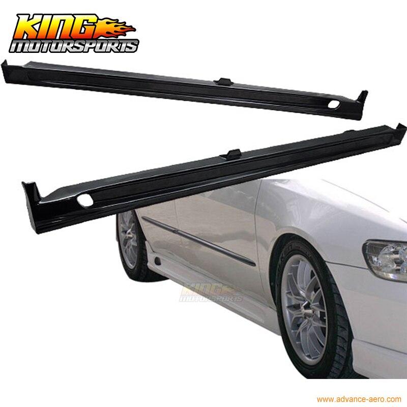 ACCORD 98-02 FRONT BUMPER RETAINER RH Coupe//Sedan