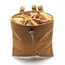 Тактическая Сумка для магазина cqc molle system ar15 сумка сброса