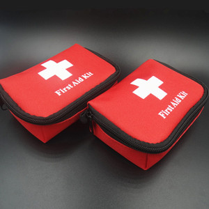 Image 4 - Hot Sale Emergency Survival Kit Mini Family First Aid Kit Sport Travel kit Home Medical Bag Outdoor Car First Aid Kit