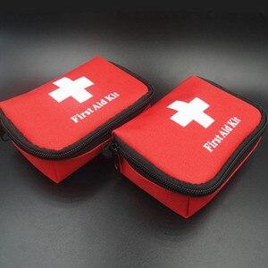 Image 4 - Kit de primeiros socorros para família, kit de primeiros socorros, equipamento esportivo de sobrevivência em emergências, kit de viagem, casa, carro, uso ao ar livre, venda imperdível kit de