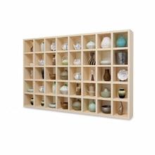 Armario Madera Kastje – Meuble De maison en bois, Meuble De Commode, Meuble De Salon, Placard De Rangement, armoire murale