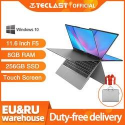 Teclast f5 windows10 portátil 11.6