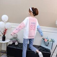 Bangtan7 Two-Color Bias Sweatshirts (14 Models)
