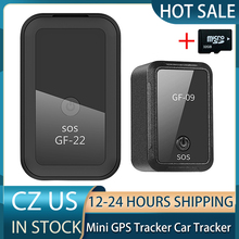 Car-Tracker Locator Anti-Lost-Device GPS Positioning GF07 GF09 GF22 Precise Real-Time