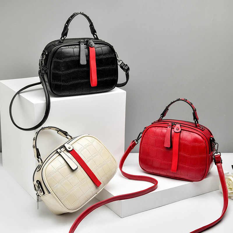Sommer hohe qualität Frauen Tasche 2020 Neue Schulter Taschen Für Frauen Handtaschen Koreanische Frauen Crossbody-tasche Kleine Klappe Messenger Taschen