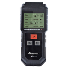 Electromagnetic Field Radiation Tester Handheld Digital Dual-mode Synchronous Test Counter LCD Dosimeter Detector Measurement bruce archambeault electromagnetic bandgap ebg structures common mode filters for high speed digital systems